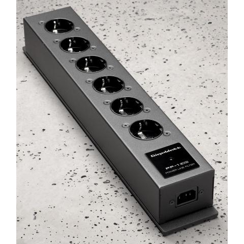 WireWorld Nano-Silver Eclipse Mini Jack 1m