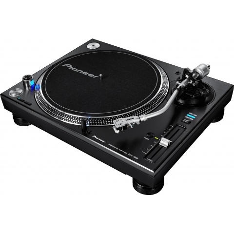 PIONEER DJ PLX-1000 + BRUSH...