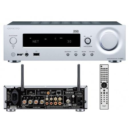 Ruark Audio MR1 Mk2 orzech