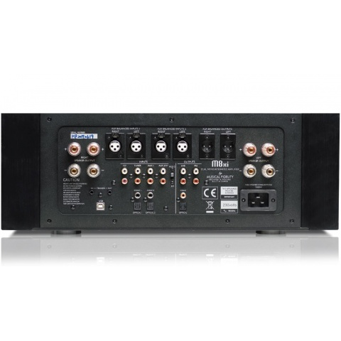 Chord Electronics hugo TT