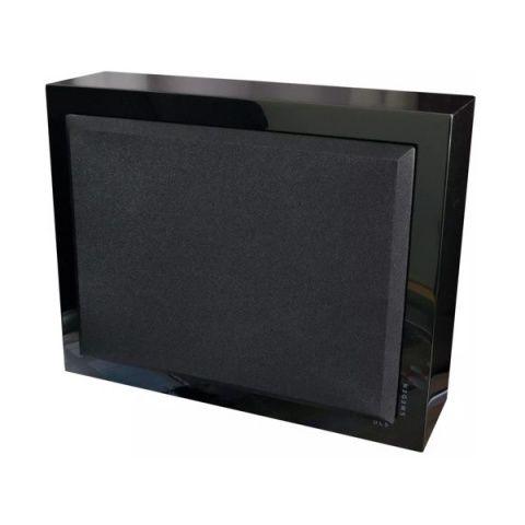 DLS FlatSub 8.2 czarny