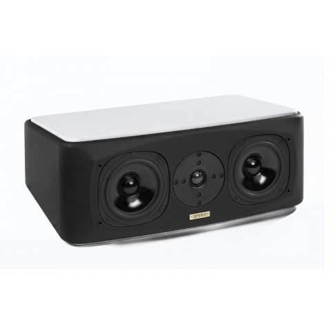 AUDIO PHYSIC CLASSIC COMPACT black