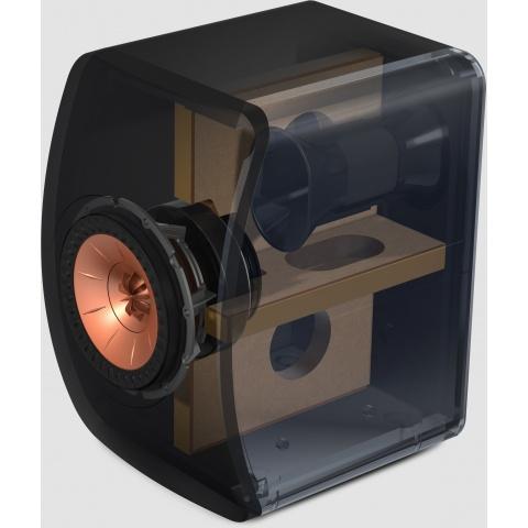 Audio Physic Luna black