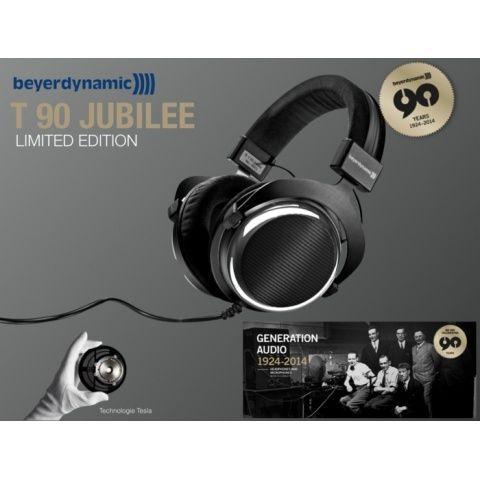 Beyerbynamic T90 Jubilee