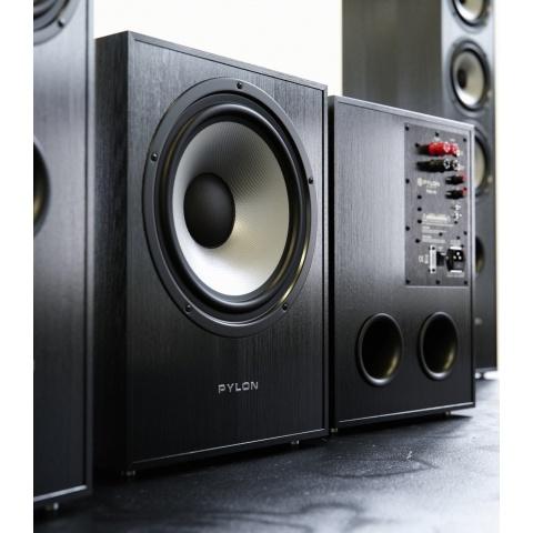 Pylon Audio Pearl Sub