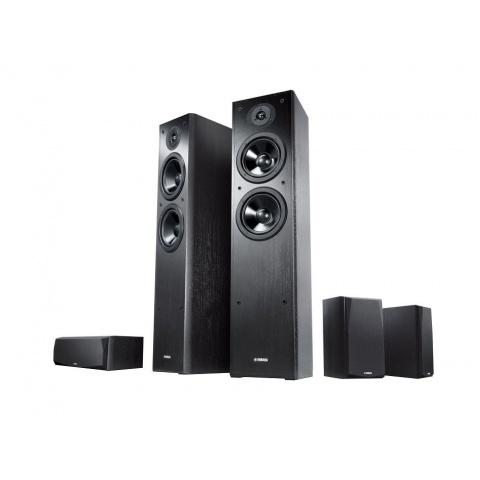 Yamaha MusicCast RX-V4A...