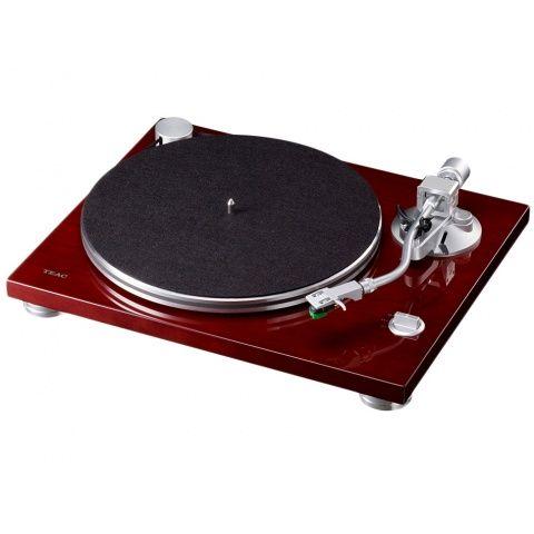 Teac TN-3B Gramofon Cherry