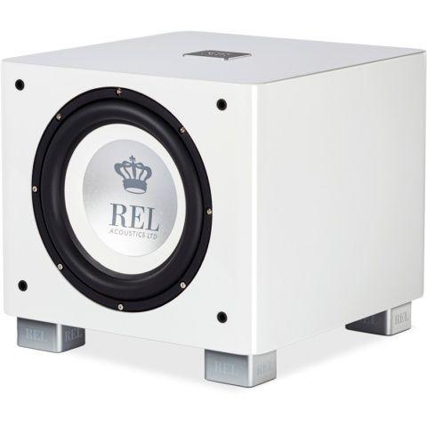 REL T/9x Biały