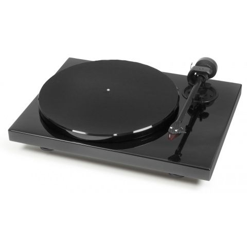 Pro-Ject 1-Xpression Carbon 2M-Red