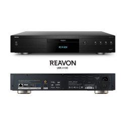 REAVON UBR-X100 odtwarzacz...