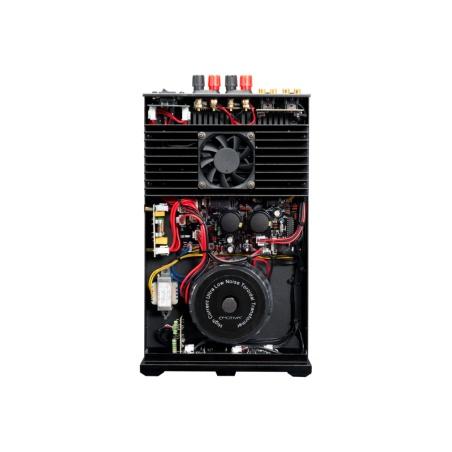 Tellurium Q Ultra Black II RCA 1m