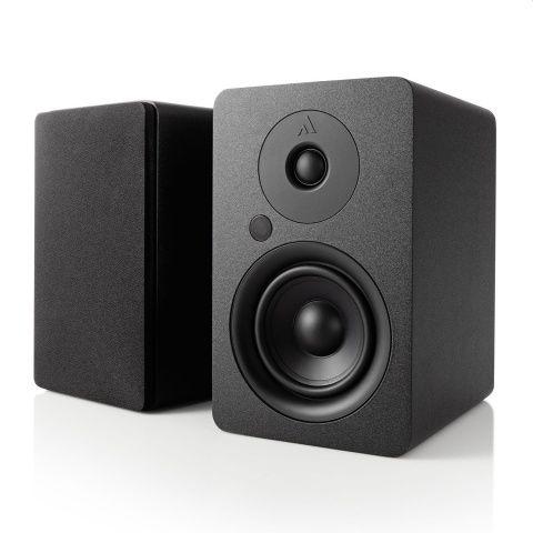Argon Audio Alto A4 czarny...