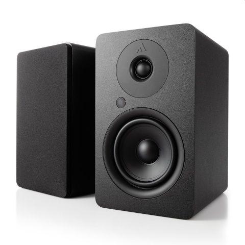 Argon Audio Alto A5 czarny...