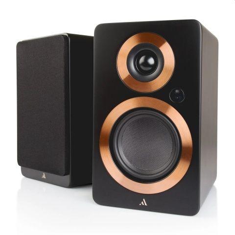 Argon Audio Forte A4 czarny...