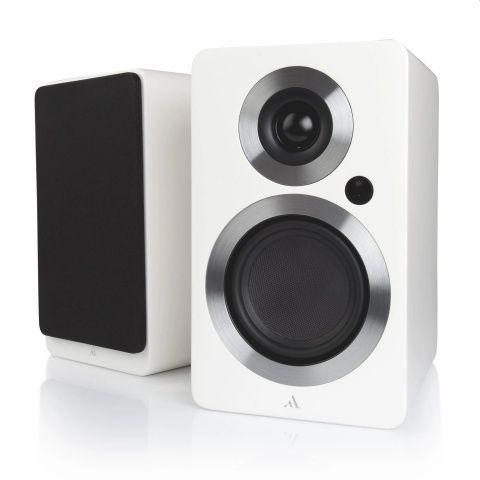 Argon Audio Forte A4 biały...