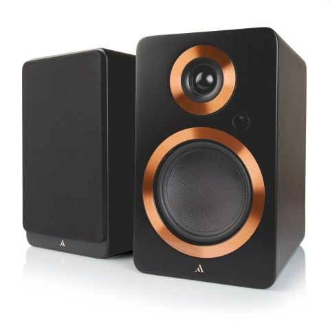 Argon Audio Forte A5 czarny...