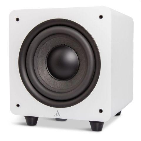 Argon Audio Bass8 MK2 biały