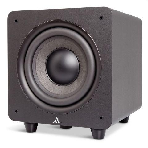 Argon Audio Bass8 MK2 czarny