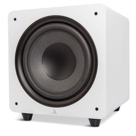 Argon Audio Bass10 MK2 biały