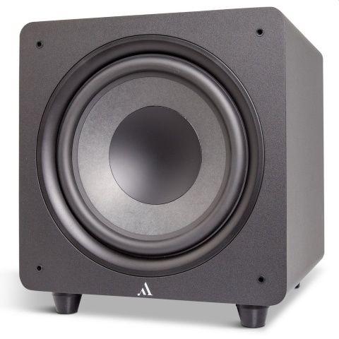 Argon Audio Bass10 MK2 czarny