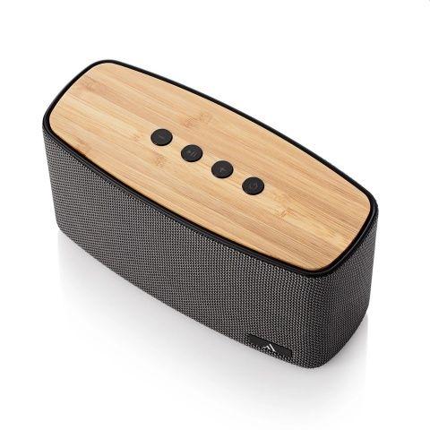 Argon Audio Style czarny