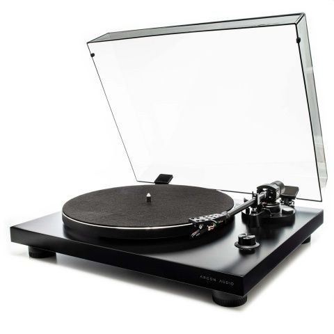 Argon Audio TT-3 czarny