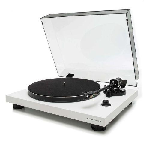 Argon Audio TT-3 biały