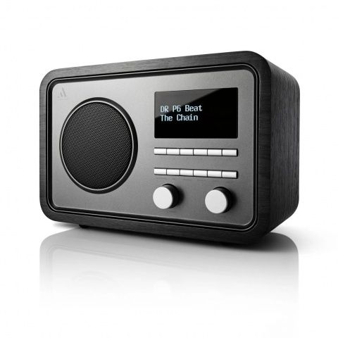 Argon Audio Radio 1 czarny
