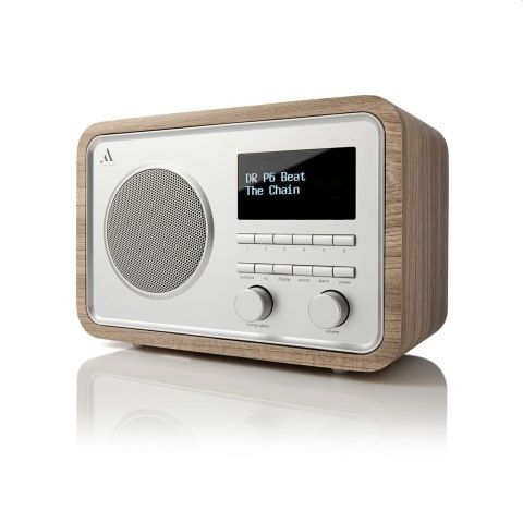 Argon Audio Radio 1 jesion