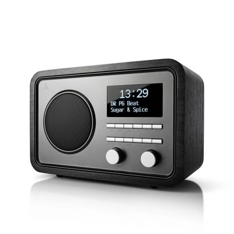 Argon Audio Radio 2 czarny
