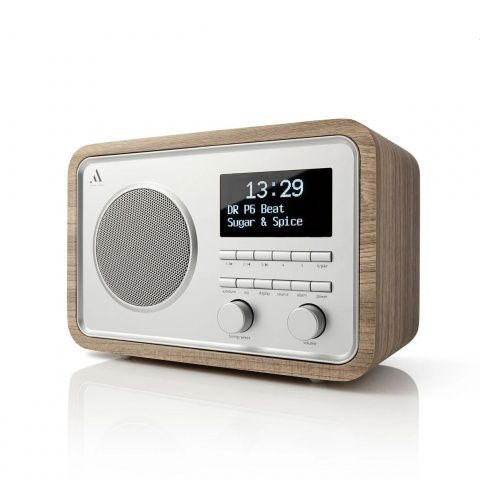 Argon Audio Radio 2 jesion