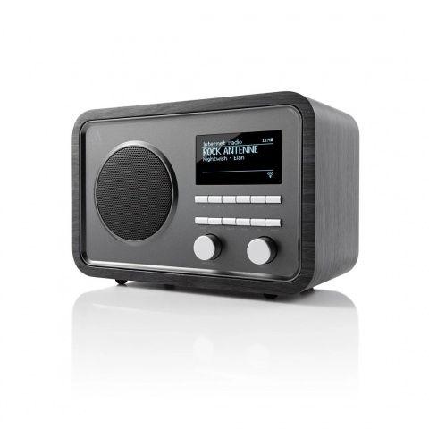 Argon Audio Radio 2i czarny