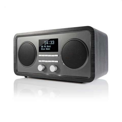 Argon Audio Radio 3 czarny