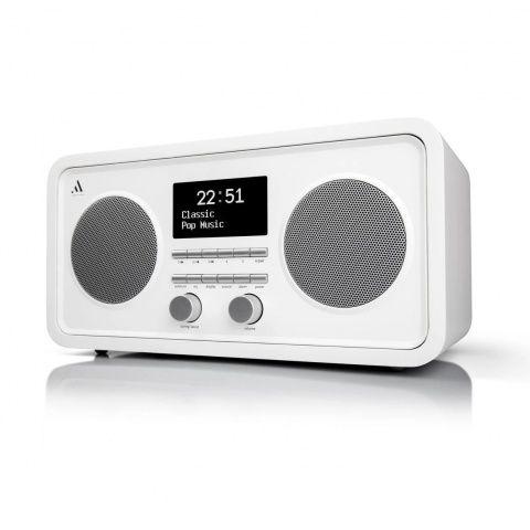 Argon Audio Radio 3 biały