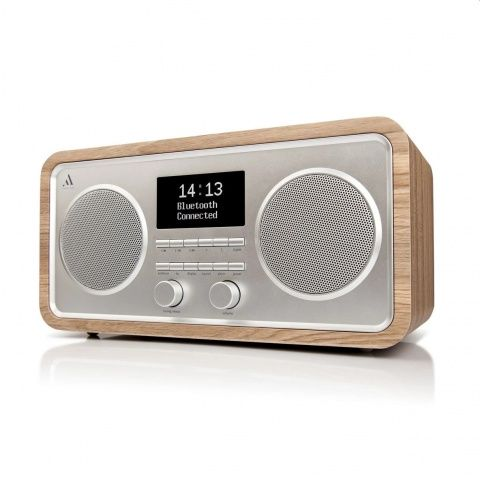 Argon Audio Radio 3 jesion