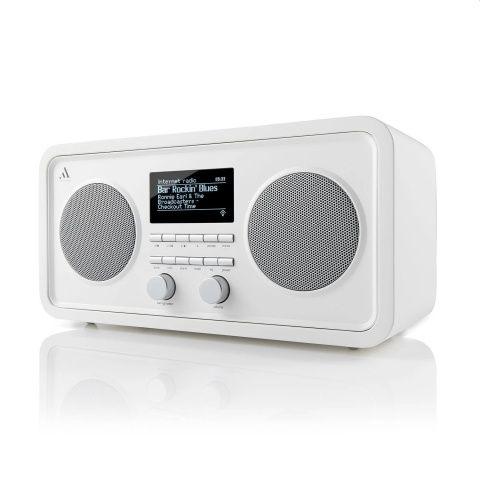Argon Audio Radio 3i biały