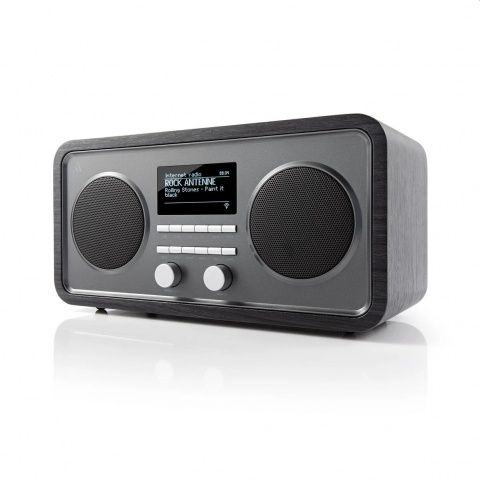 Argon Audio Radio 3i czarny