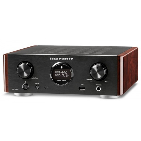 Marantz HD-DAC 1