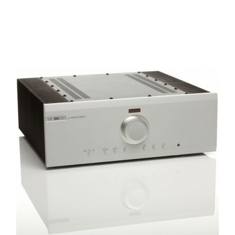 Musical Fidelity M6si 500...