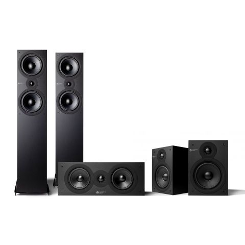 Cambridge Audio SX Zestaw 5.0