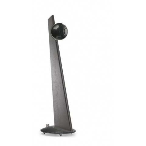 Cabasse IO2 ON STAND wenge/glossy black