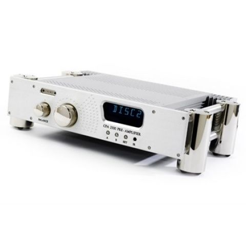 Chord Electronics CPA 2500 preamplifier