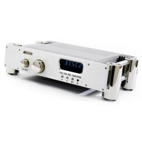 Chord Electronics CPA3000 preamplifier