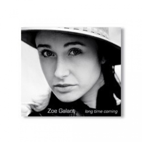 Zoe Galant - Long Time Doming
