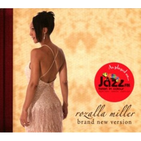 Rozalla Miller - Brand New Version