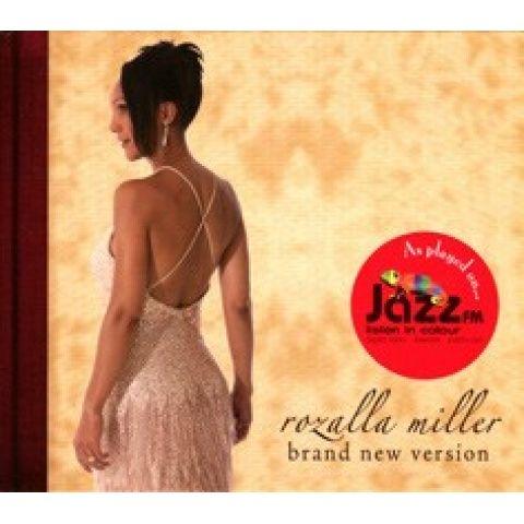 Rozalla Miller - Brand New Version