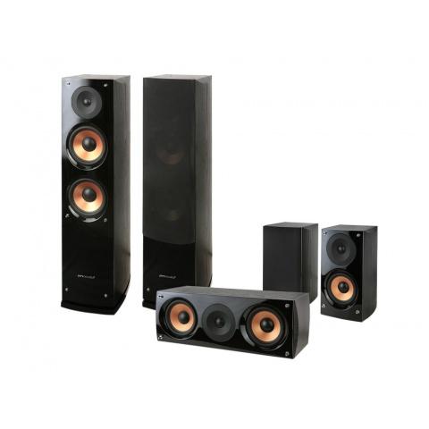 Pure acoustic NOVA 6 F/S/C