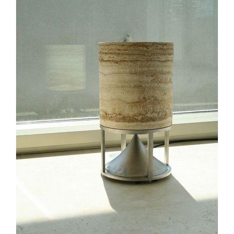 Architettura Sonora Short Cylinder Terakota