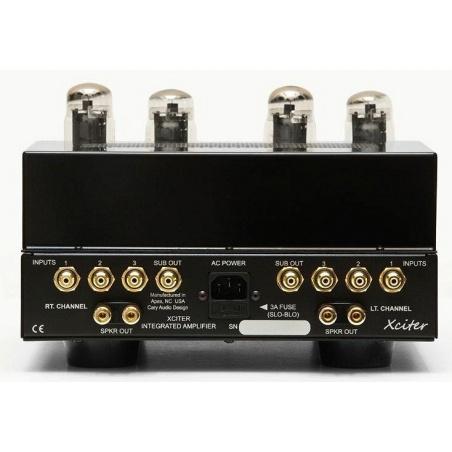 Magnat Monitor Supreme Sub 202A black