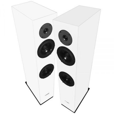 Pylon Audio Diamond 25 biały mat